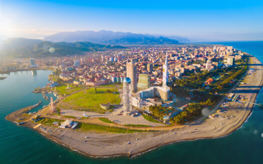 apartments in batumi