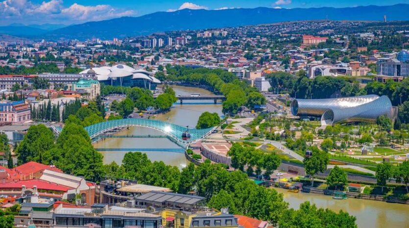 apartments for sale in Tbilisi